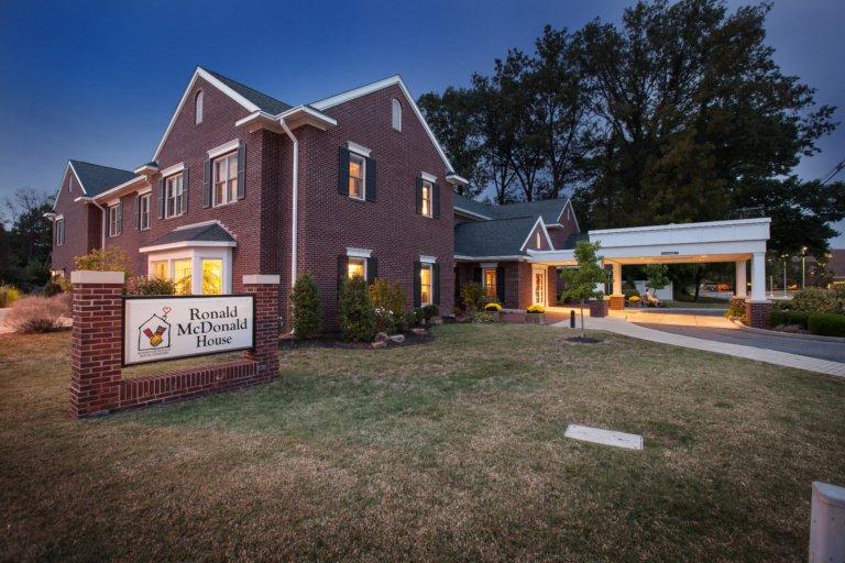 RMH House